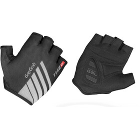 GripGrab Roadster Short Cycling Gloves Black